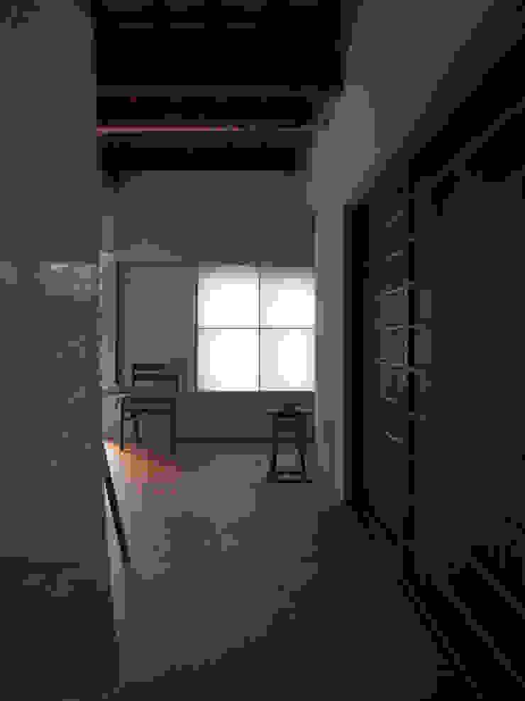 西ノ京のアトリエ オリジナルデザインの 多目的室 の 村松英和デザイン オリジナル