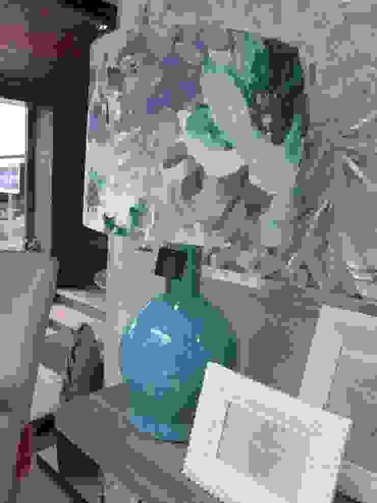 Ambientes de cor e requinte por LOVE HOME Minimalista