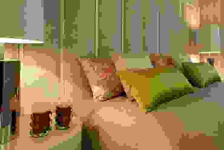 Dormitorios de estilo moderno de Susana Camelo Moderno