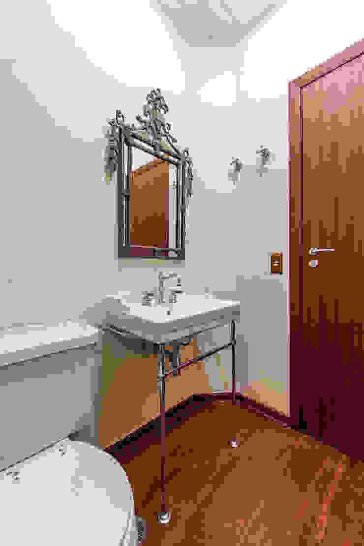 30/01/1986 Rustic style bathroom