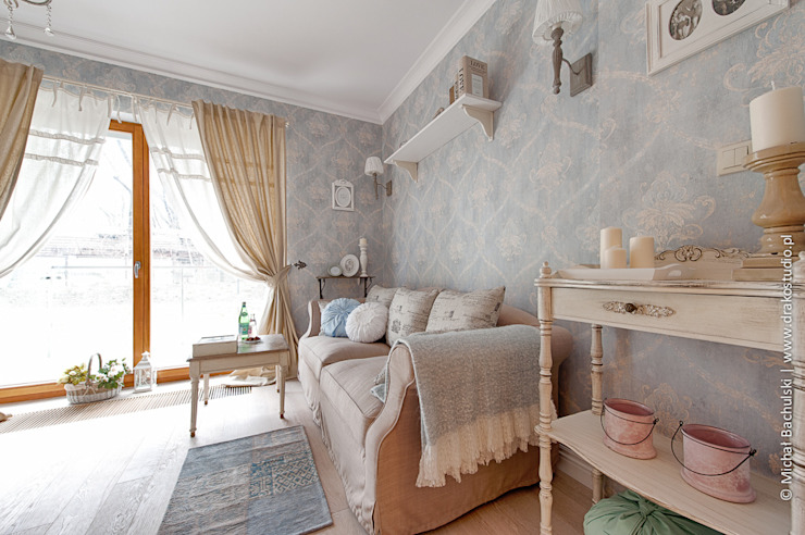 DreamHouse.info.pl Living room