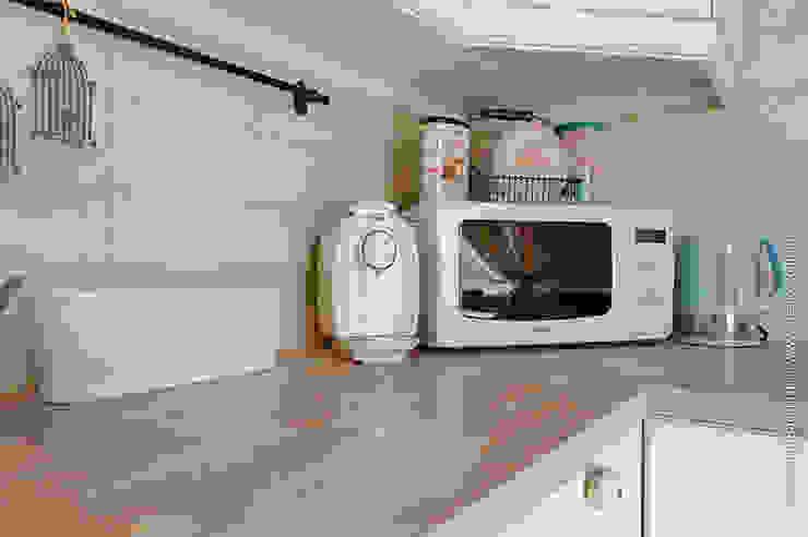 Cucina in stile classico di DreamHouse.info.pl Classico