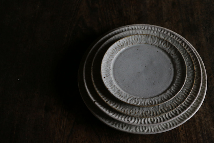 works: yutaka_itoが手掛けた折衷的なです。,オリジナル 陶器