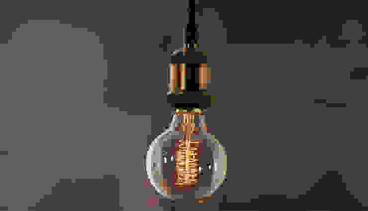 INDUSTRIAL CHIC od Altavola Design Sp. z o.o. Industrialny