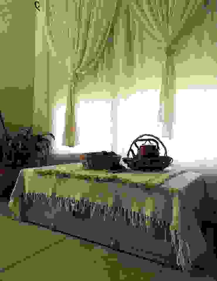 REMODELACION VIVIENDA <q>VDR</q> | VILLA DEL ROSARIO, CBA. Dormitorios modernos: Ideas, imágenes y decoración de Cabello Jalil Arquitectas Moderno