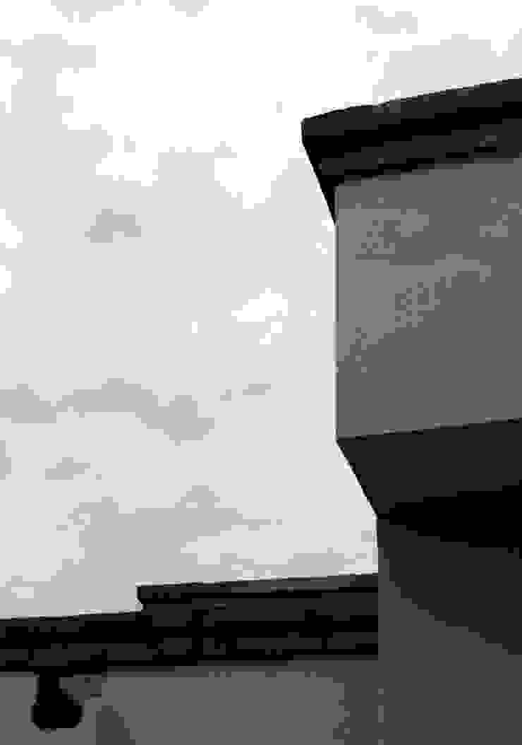 REMODELACION VIVIENDA <q>VDR</q> | VILLA DEL ROSARIO, CBA. Casas modernas: Ideas, imágenes y decoración de Cabello Jalil Arquitectas Moderno