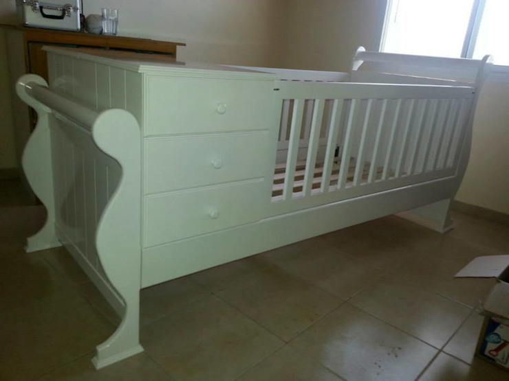 Muebles Kuva Kuva Muebles Nursery/kid's roomBeds & cribs