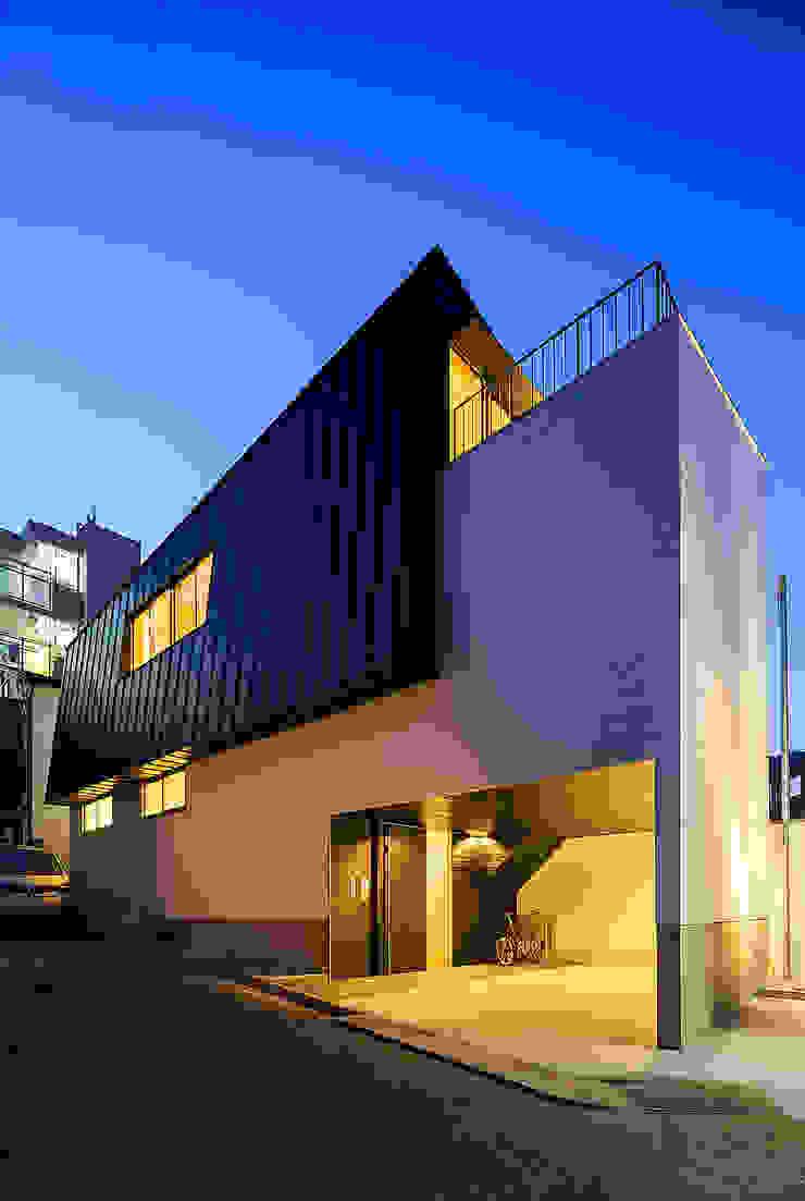 haus-note 北欧風 家 の 一級建築士事務所haus 北欧 鉄/鋼