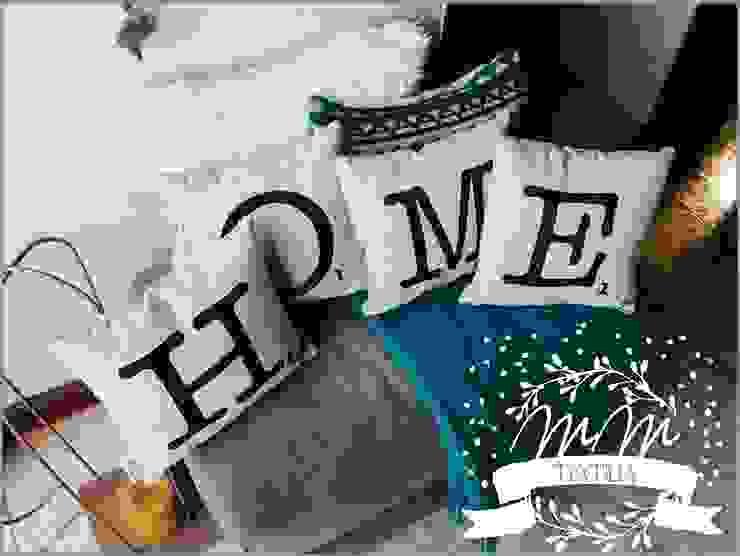 Textiles para el hogar Mi Malenka 가정 용품직물