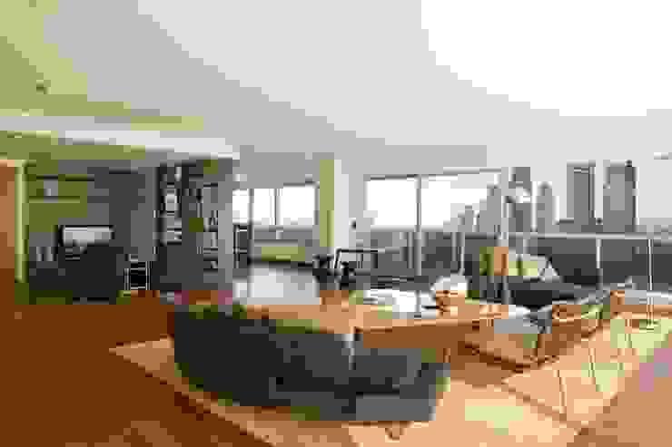 Zencity victorialosada Modern living room