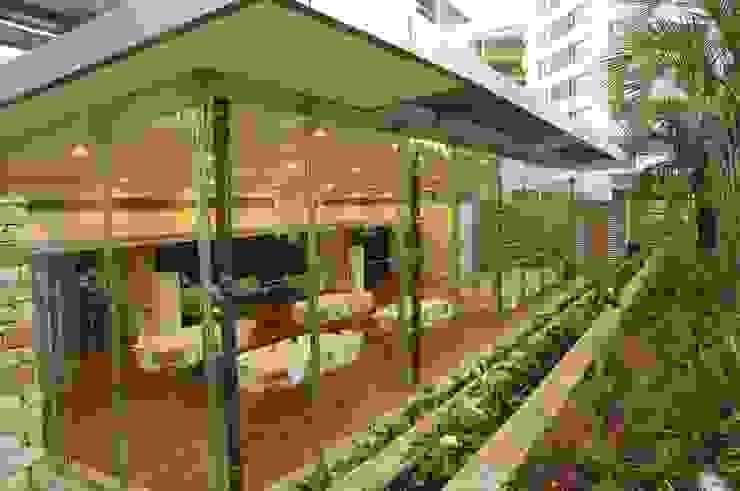 Zencity Balcones y terrazas modernos: Ideas, imágenes y decoración de victorialosada Moderno