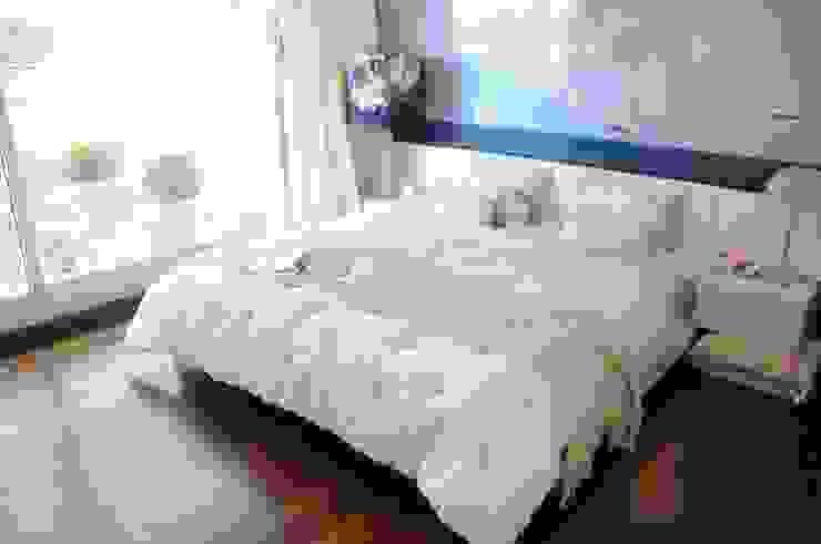 Zencity Moderne Schlafzimmer von victorialosada Modern