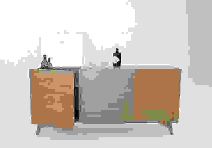 Muebles de diseño de Marini Estudio Moderno