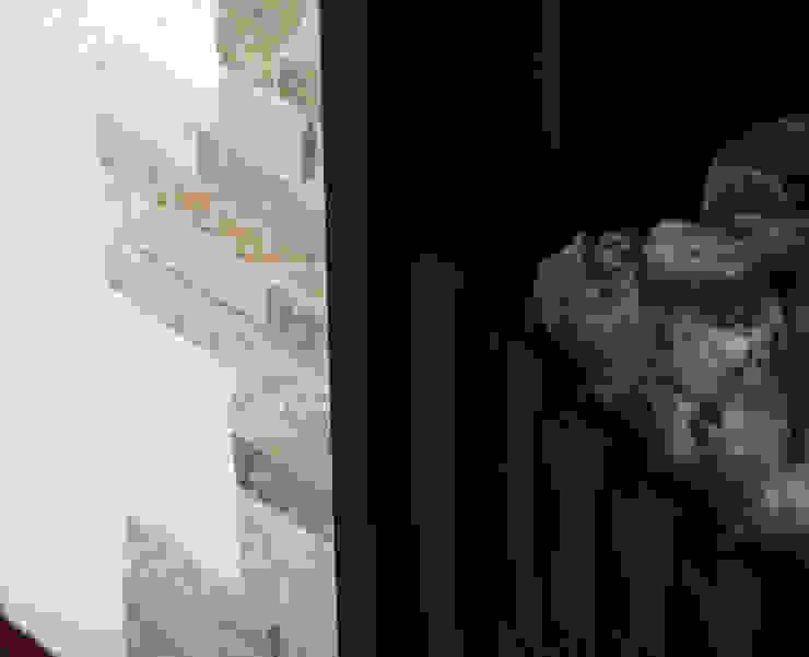 Sellana: modern  von muenkel design - Elektrokamine aus Großentaft,Modern