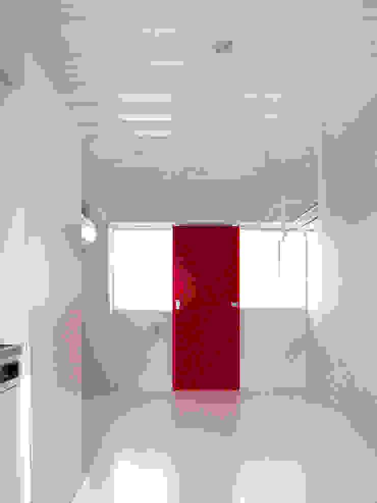 Modern style bedroom by ユミラ建築設計室 Modern