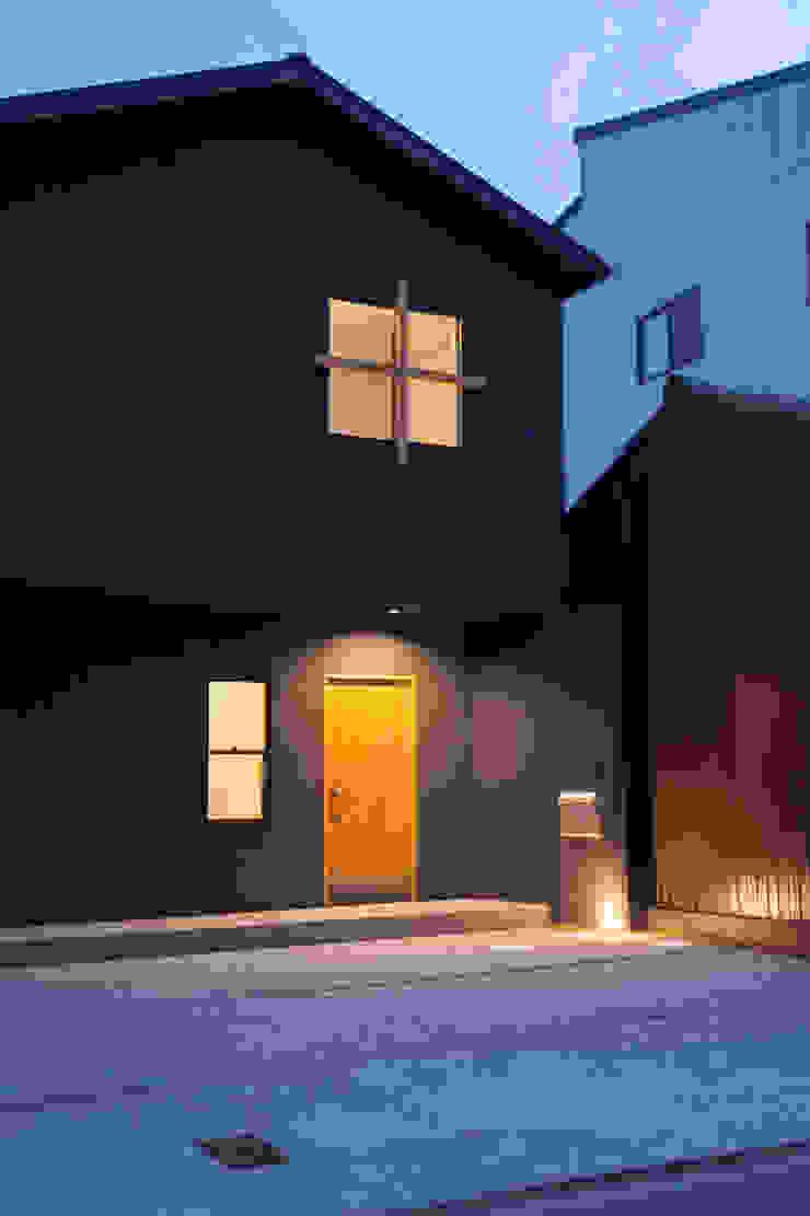 西陣の家 オリジナルな 家 の 村松英和デザイン オリジナル