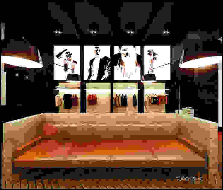 by TUR4ENKONATALY design space Industrial
