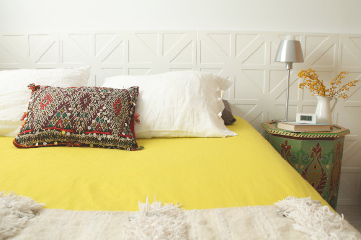 dar amïna BedroomAccessories & decoration