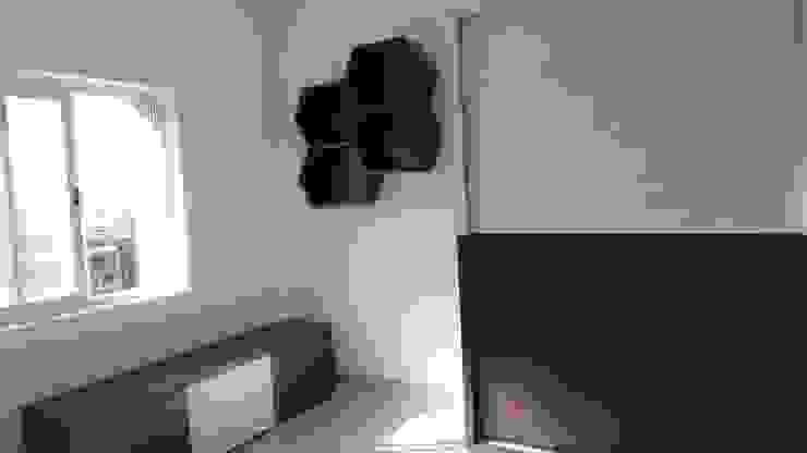 Salas de estilo moderno de Storytellers Design Studio Moderno