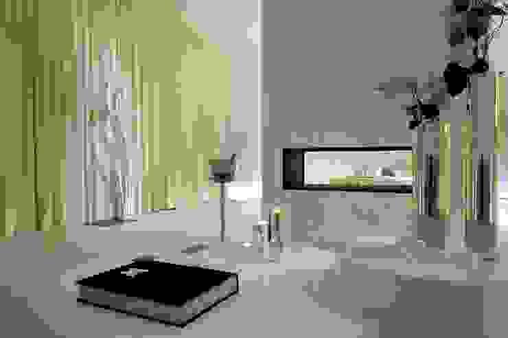 Casa Decor | 2007 Salas de estar minimalistas por Susana Camelo Minimalista