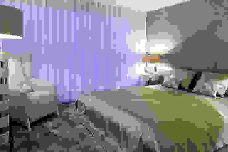 Moderne slaapkamers van Susana Camelo Modern