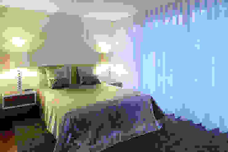 Dormitorios modernos: Ideas, imágenes y decoración de Susana Camelo Moderno