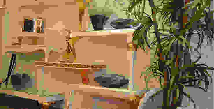 Showroom por Piramidal Moderno