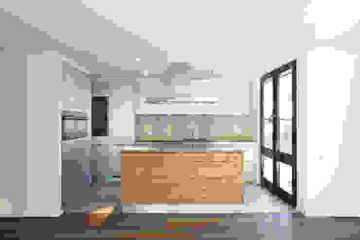 Giesser Architektur + Planung Kitchen
