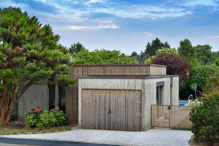 Giesser Architektur + Planung Country style house