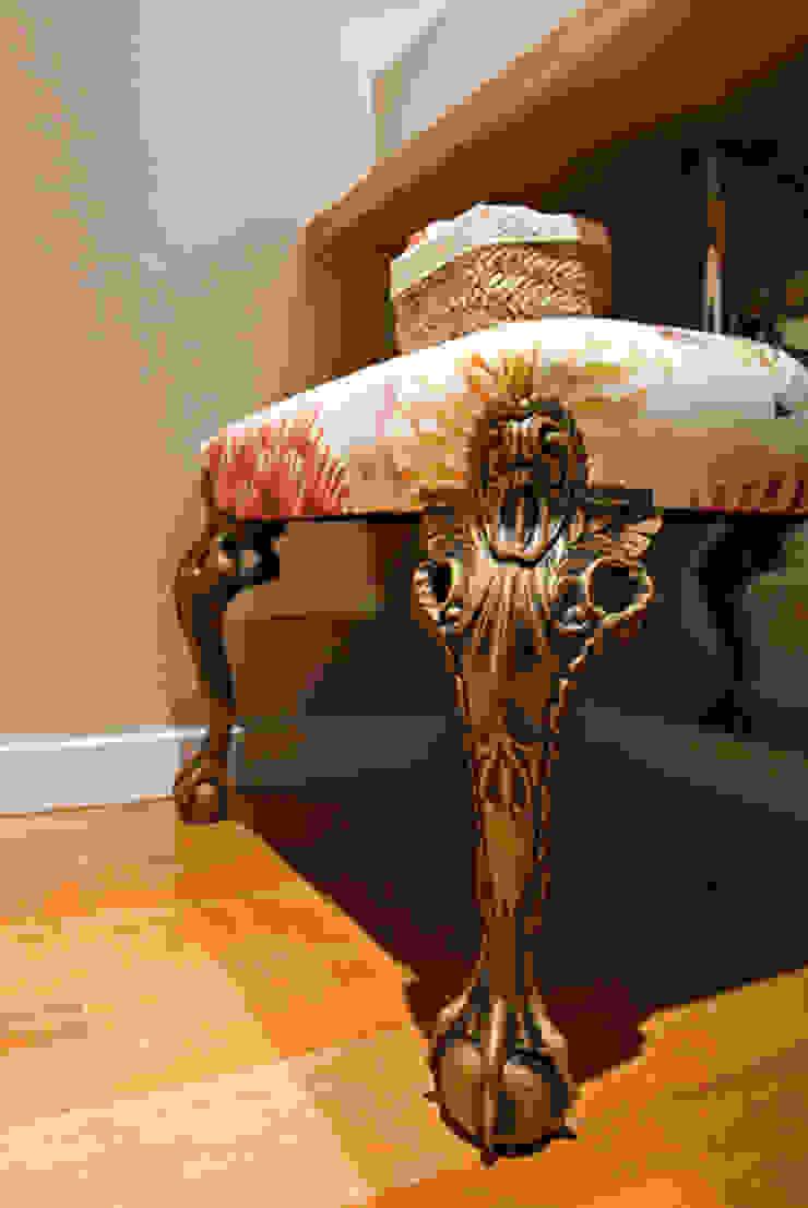 Loft | Quinta de Cravel | 2011 Casas de banho modernas por Susana Camelo Moderno