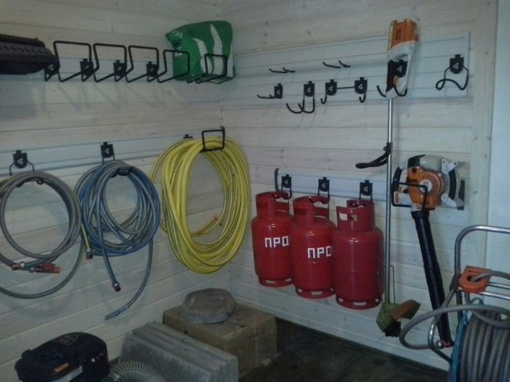 1 от GarageSpace