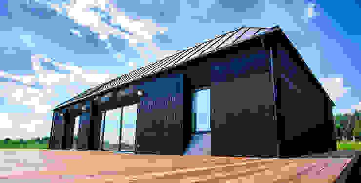 Casas de estilo  por DADA Studio, Escandinavo