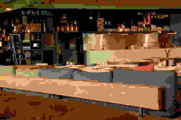Diseño Integral En Madera S.A de C.V. Dining roomAccessories & decoration