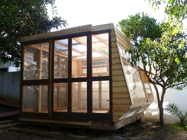 Conservatory by Tomaz Viana Designermaker, Scandinavian