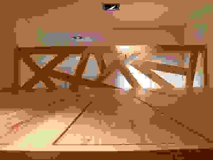 Twins mezzanine von Tomaz Viana Designermaker | homify