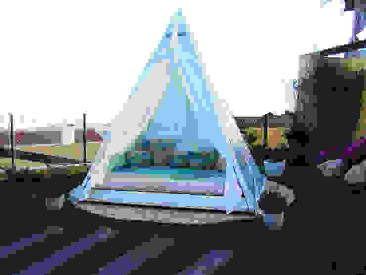 Piramidal por Piramidal Moderno