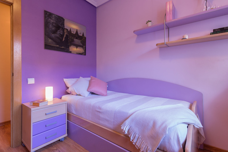 Modern Bedroom by Narai Decor Modern