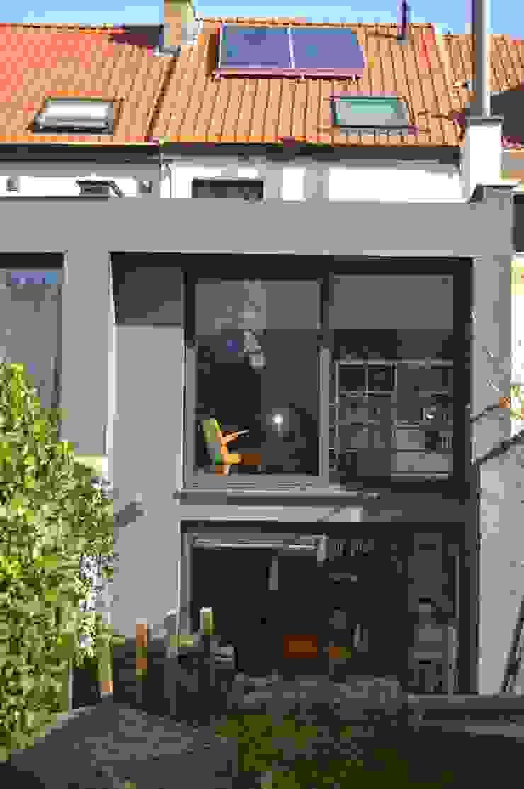 Metaforma Architettura Casas de estilo moderno