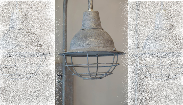 LAMPA KINKIET ALURO MAZINE od Altavola Design Sp. z o.o. Nowoczesny Matal