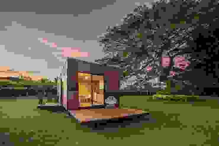 Casas modernas por COLECTIVO CREATIVO Moderno