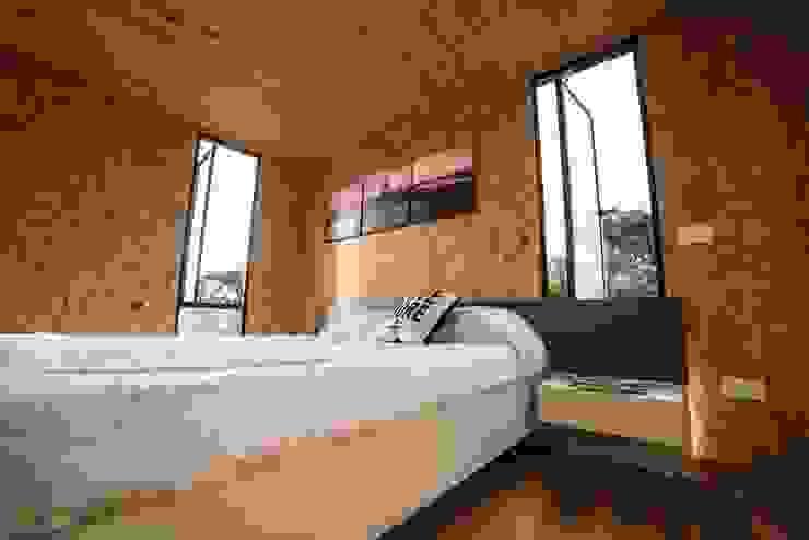 VIMOB COLECTIVO CREATIVO Habitaciones modernas
