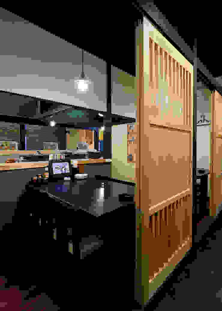 テーブル席 の 宮田建築設計室