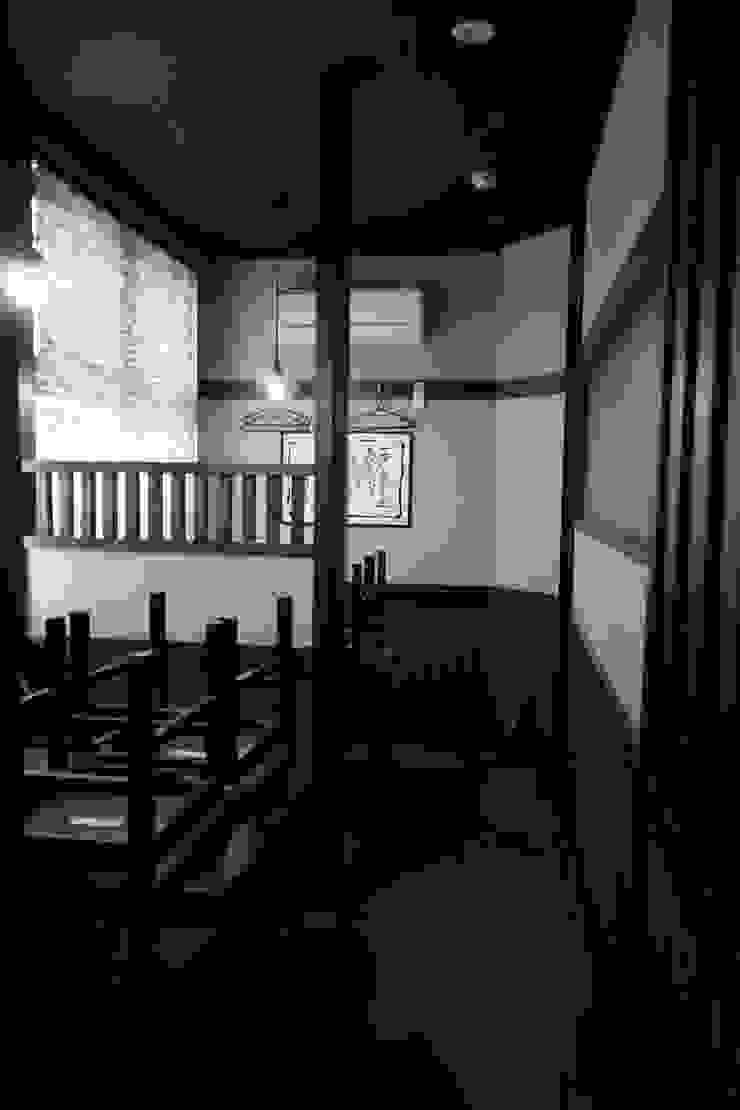 リニューアル前(カウンター席) の 宮田建築設計室