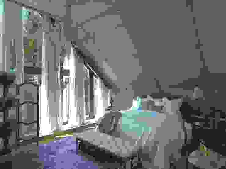 Сад Времени Спальня в классическом стиле от margo-project Классический