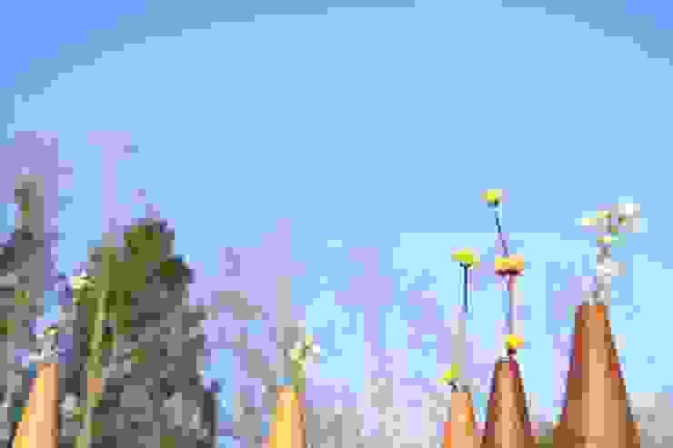 イチリンザシ: Semi-Acoが手掛けた折衷的なです。,オリジナル 木 木目調