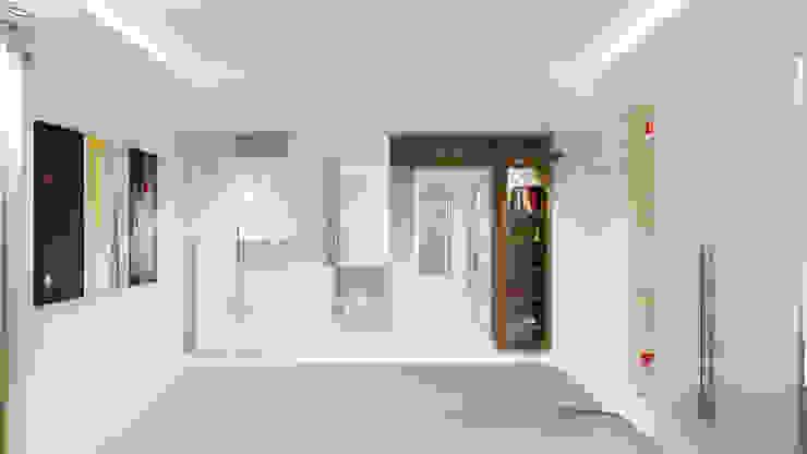 Master Bedroom Minimal Design by Vasantha Architects and Interior Designers (VAID)