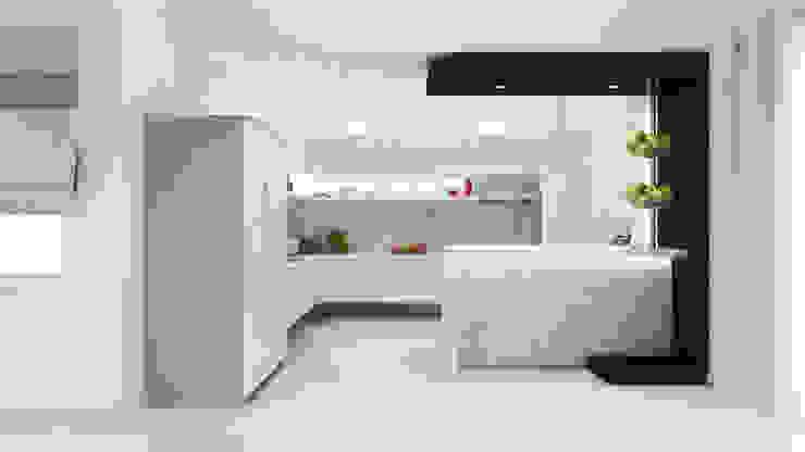 Modular Kitchen by Vasantha Architects and Interior Designers (VAID)