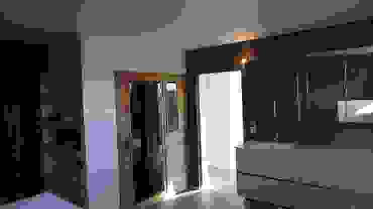 Bureau d'Architectes Desmedt Purnelle Moderne Badezimmer