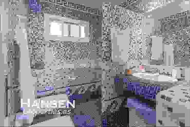 baño Baños de estilo clásico de HansenProperties Clásico