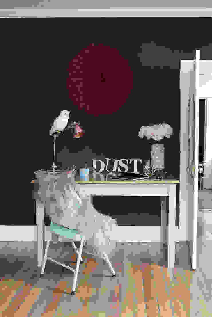 Portobello Residence Dust 客廳
